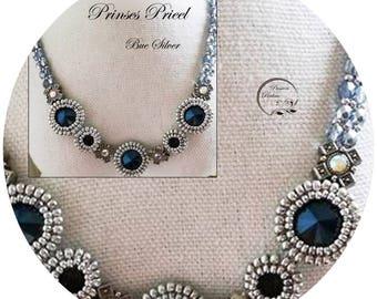 KIT diy necklace PRINSES PRIEEL