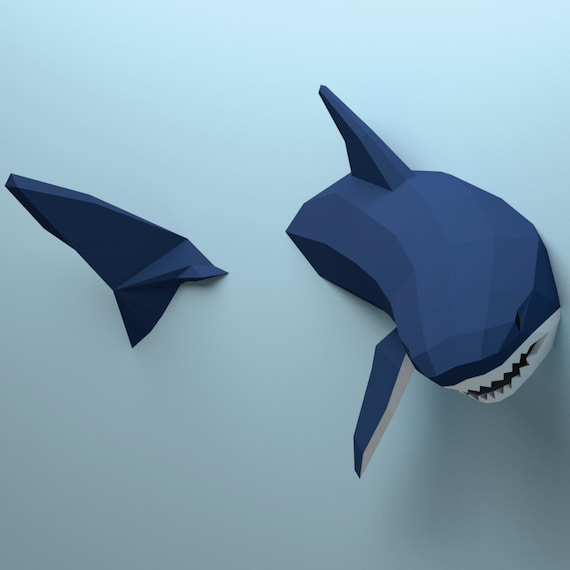 Origami Step By Step Fish