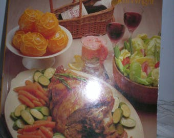 St Michael All Colour Cookery Book