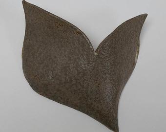 Handmade Wall Planter - Tropical Collection -Modern Ceramics Wall Planter - Home Decor - Studio Pottery UK – Barbara Pianca Design