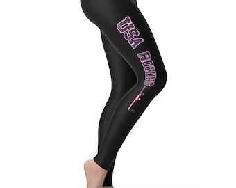 USA Rowing Women's Leggings