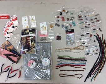 """The """"Start Your Jewelry Making Business"""" Kit - #T011"""