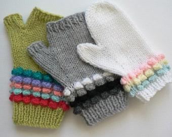 Caravan Knitting Pattern : Vintage Caravan Knitting Pattern from GinxCraft on Etsy Studio