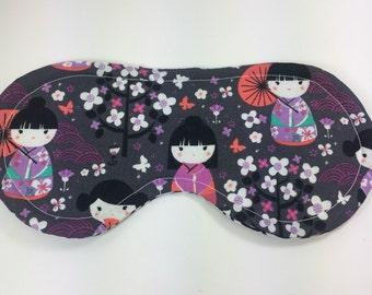 Japanese Eye Mask