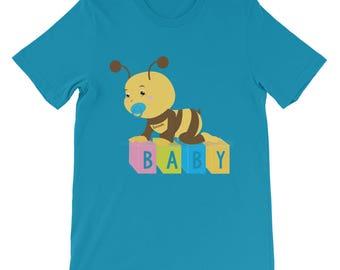 Crawlin Bees T-shirt