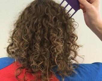 Spriggle Hair Pick