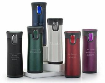 Contigo Thermal Insulated Mug, Contigo Mugs, Contigo Travel mugs