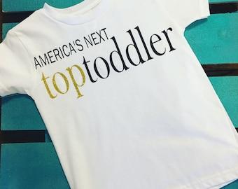 Americas next top toddler