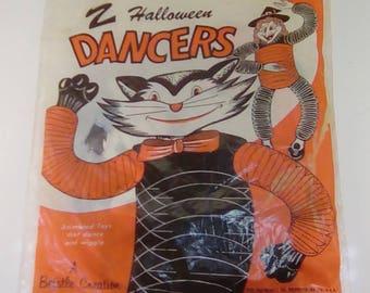 Beistle Halloween Dancers/Danglers