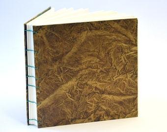 Art Journal, Coptic Stitch Journal