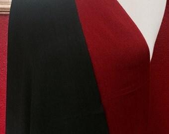 Pashmina (cashmere) shawl...