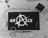 Graceful Anarchist Patch