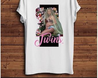 Beyonce Twins T Shirt