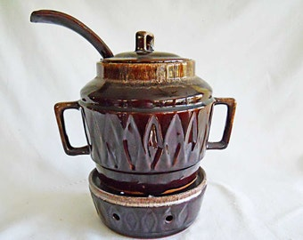 Soup Warmer Etsy