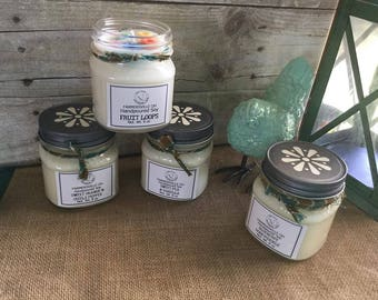 Soy Candle - 8 oz