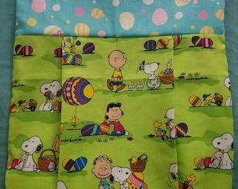 Peanuts Easter Handbag
