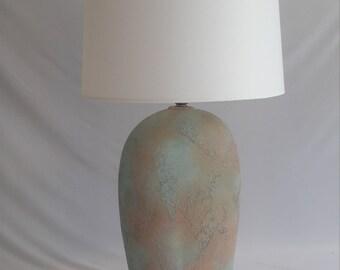 Unusual Lampbase