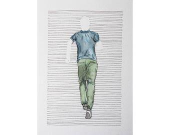 Run Print
