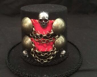 Dark Ringmaster