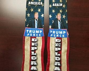 Donald Trump Deplorables Socks