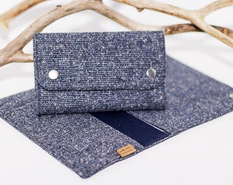Tobacco pouch 'Emil's
