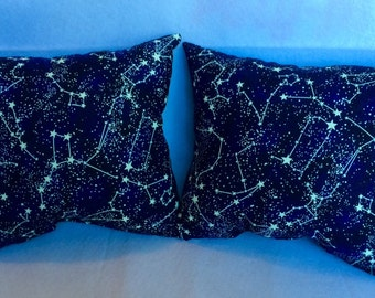 Galaxy Bedding Etsy