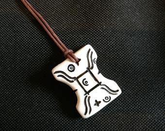 Star Wars Japor Snippet Necklace Padmé