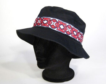 90s Bucket Hat (Adult)