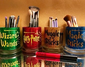 Harry Potter Bathroom Etsy