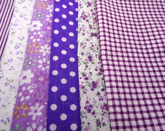 lot 6 coupons your purple patchwork