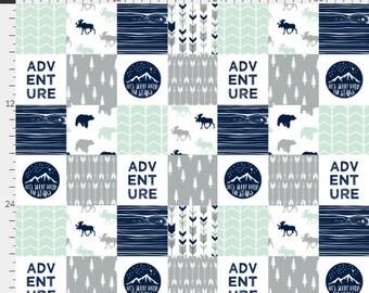 Adventure. Adventure Sheet. Woodland Sheet. Navy Changing Pad Cover. Adventure Changing Pad Cover. Navy Adventure. Navy Nursery