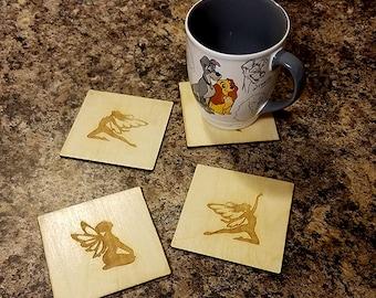 Fairy Coaster Collection