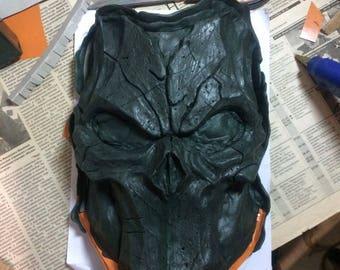 Darksiders mask