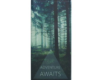 Travel organizer - Magic Forest