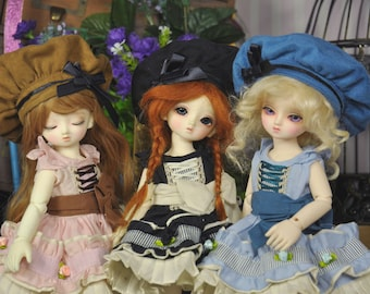 CODENOiR - Sweet BJD clothes for YoSD / 1/6 BJD