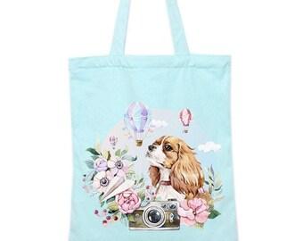 Eco-bag with Cavie