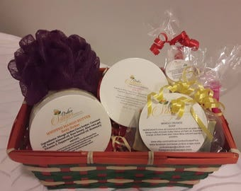 GIFT SET PAMPERING| Pampering Gift Set