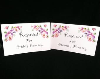 table sign, table cards, place cards, wedding sign, disney sign, bride and groom sign, place card, invitations, wedding invitations, wedding