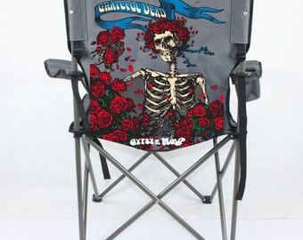 Grateful Dead 'Bertha' Camping Chair