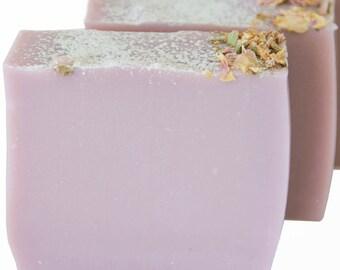 The romantic SOAP