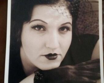 1940s Look