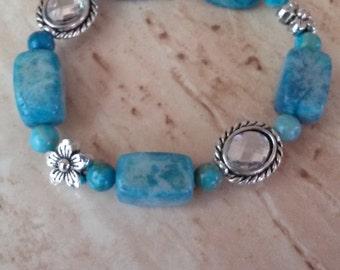 Turquoise Jasper Jewel