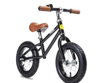 Balance Bike by Happy Bikes 'Riley'