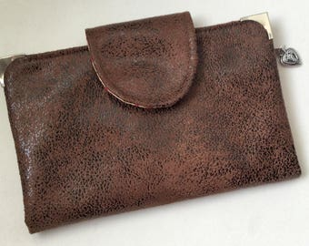 Wallet (travel companion) - Ref.pf5