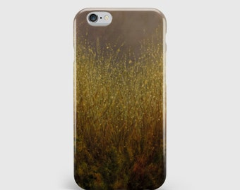 Cold Skies Warm Earth Phone Case