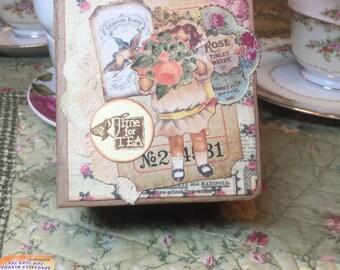 Tiny Tea Book #2