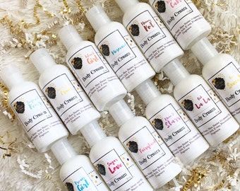 Body Lotion, Body Cream, Lotion, Minis, Travel Size, Hand Lotion,