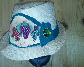 Summer fedora SPECIAL SALE PRICE!