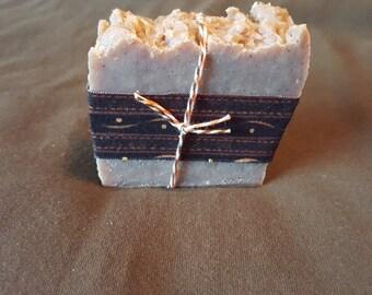 Tangerine, Anise & Clove Soap