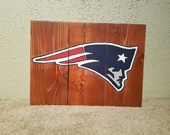 Patriots Wall art